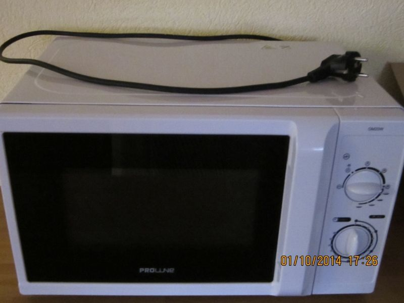 Micro-ondes avec grill, marque Proline. Micro-ondes avec grill à ...