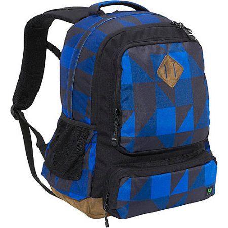 Jworld Lombard Laptop Backpack, Pink