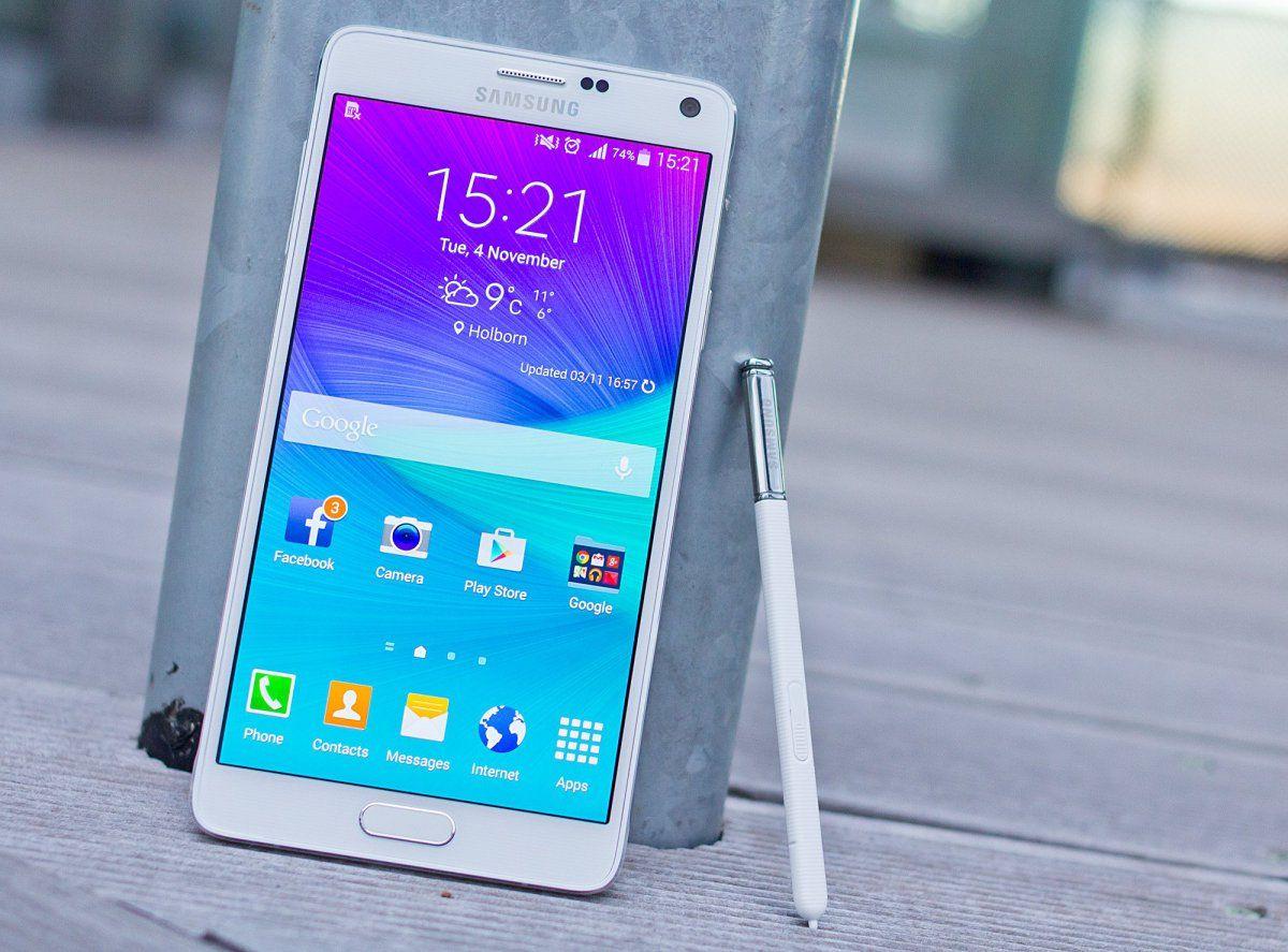 Stock Rom Samsung Galaxy Note 4 (SM-N910C) (6 0 1) (N910CXXS2DPEB