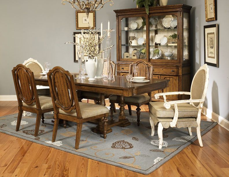 Fairmont Designs East Providence Collection Dining Room ...