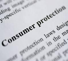 The Cfpb The New Regulator On The Block Consumer Protection Consumers Protection