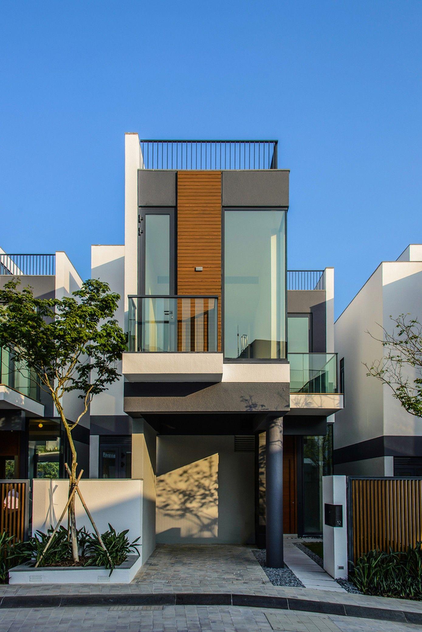 Innenarchitektur außerhalb whitesands  arquítectura  pinterest  moderne häuser haus und modern