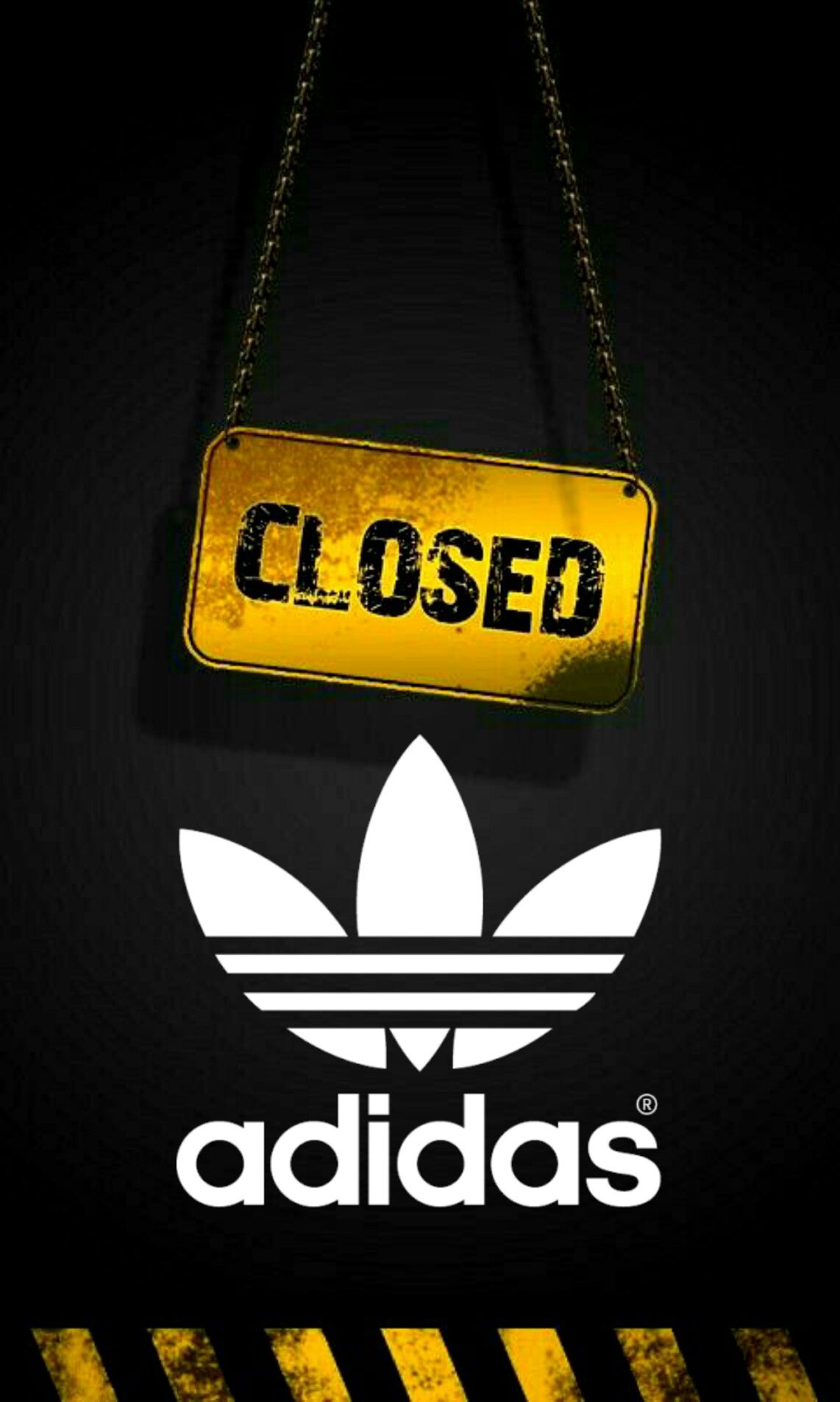 Adidas Black Wallpaper Android Iphone Famous Icons In 2019