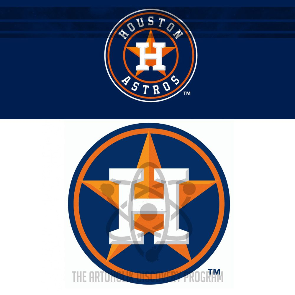 Discovery054 Houston Astros Rebrand Branding Identity Logo Houstonastros Houston Astros Houston Astros Logo Astros