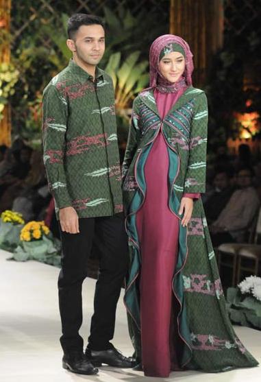 Tips Memilih Baju Muslim Lebaran Couple Untuk Idul Fitri