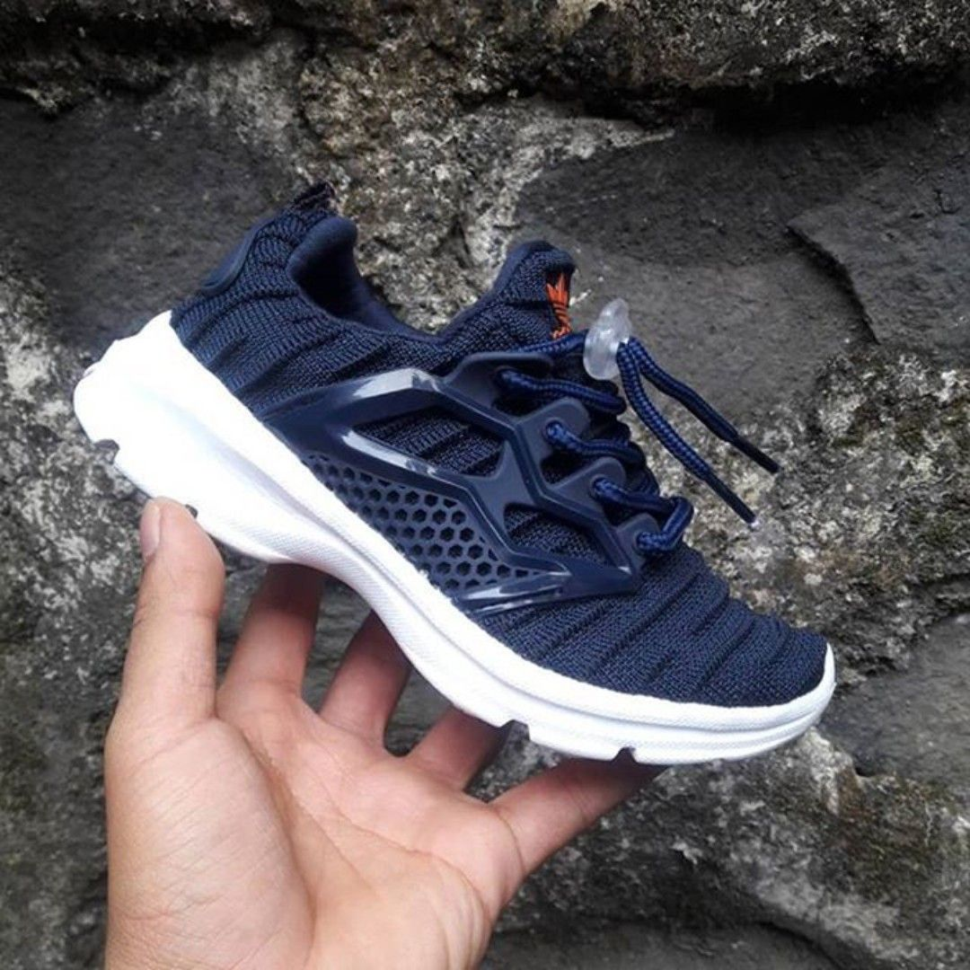 Adidas Kids Sepatu Running Sepatu Jalan Jalan Sepatu Adidas