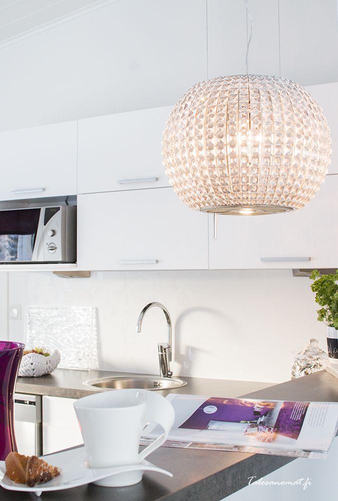 Esittelyssä: Moderni Piippola 136, Design-talo - Talosanomat