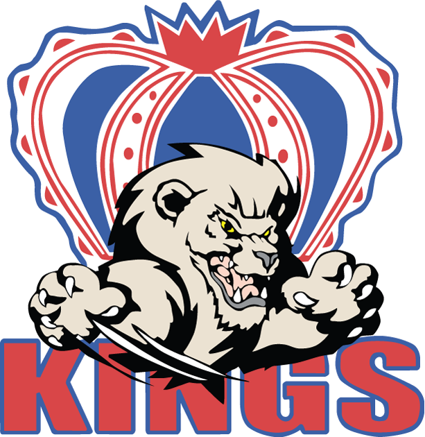 Dauphin Kings Primary Logo