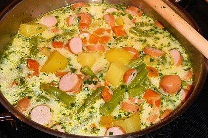 Soul Warmer  vegetable stew 12  Essen und trinken