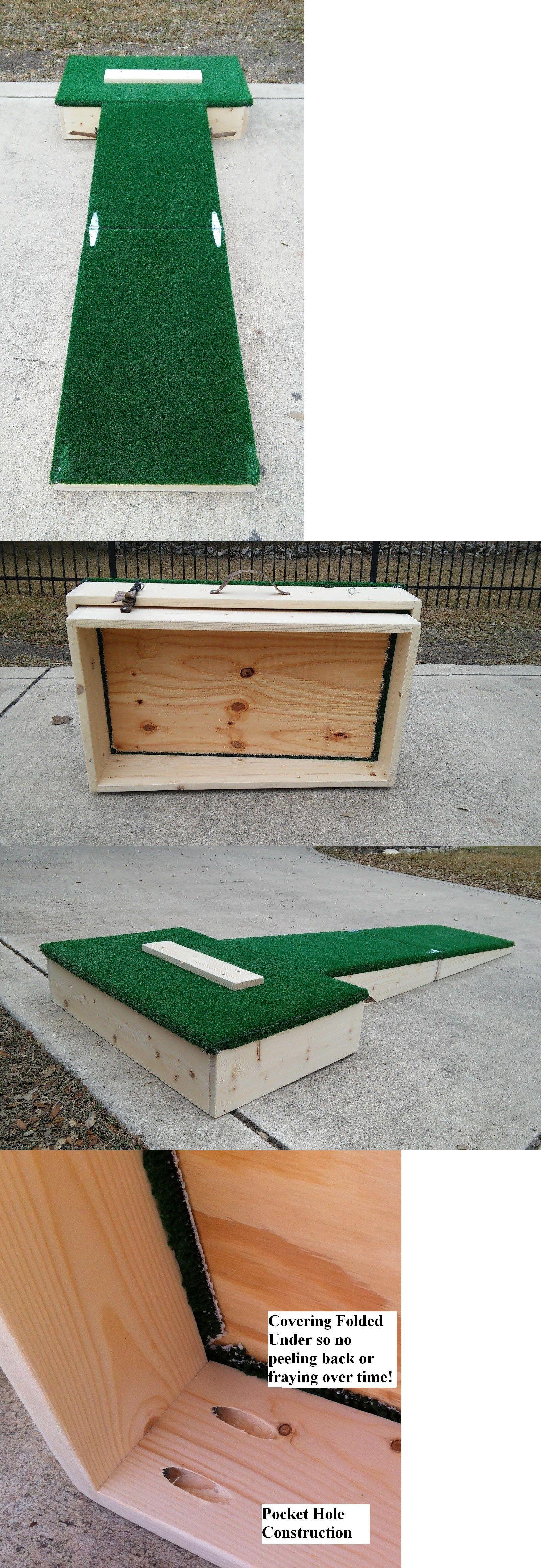 other baseball training aids 181332 portable pitching mound 6