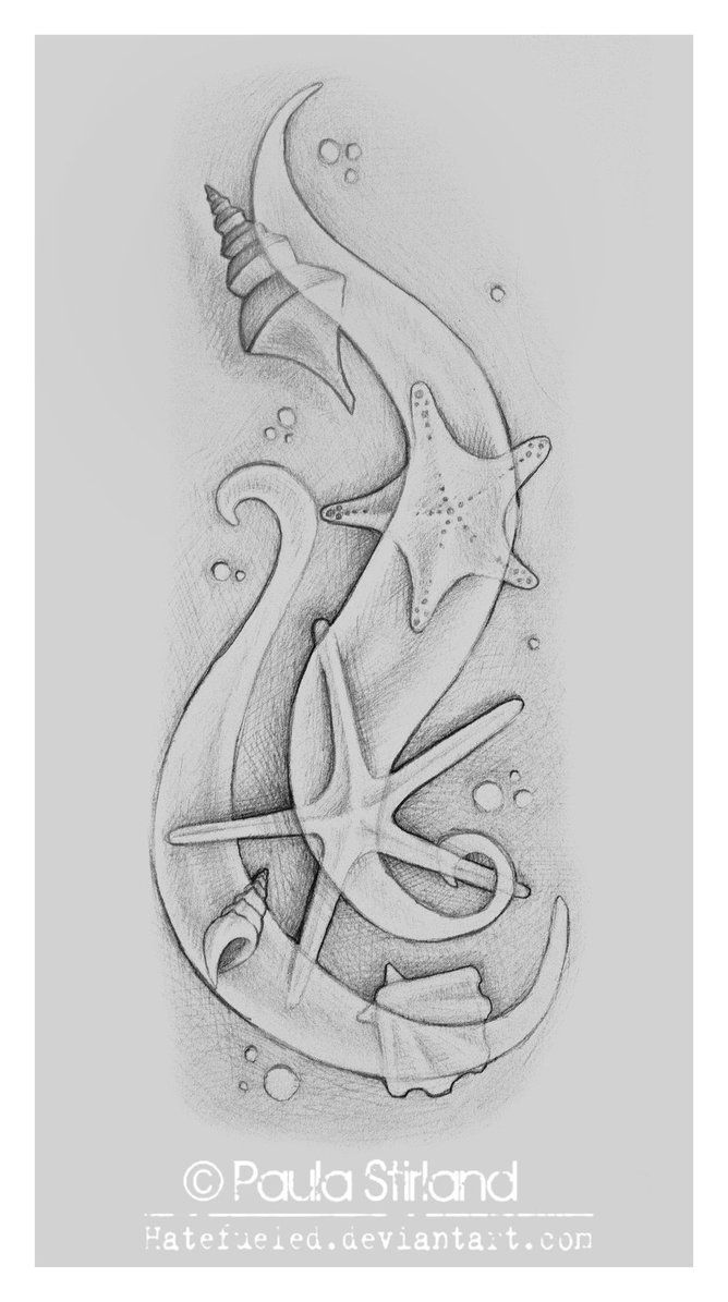 Pin By Rebecca Renee On Tattoos Seaside Tattoo Designs