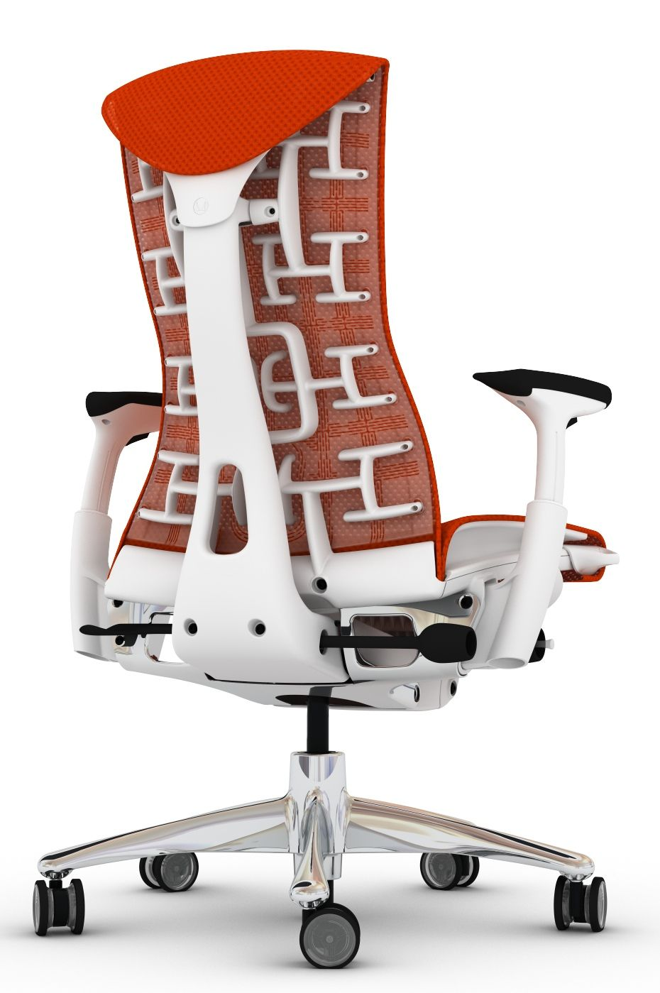 watch miller herman embody youtube chair review