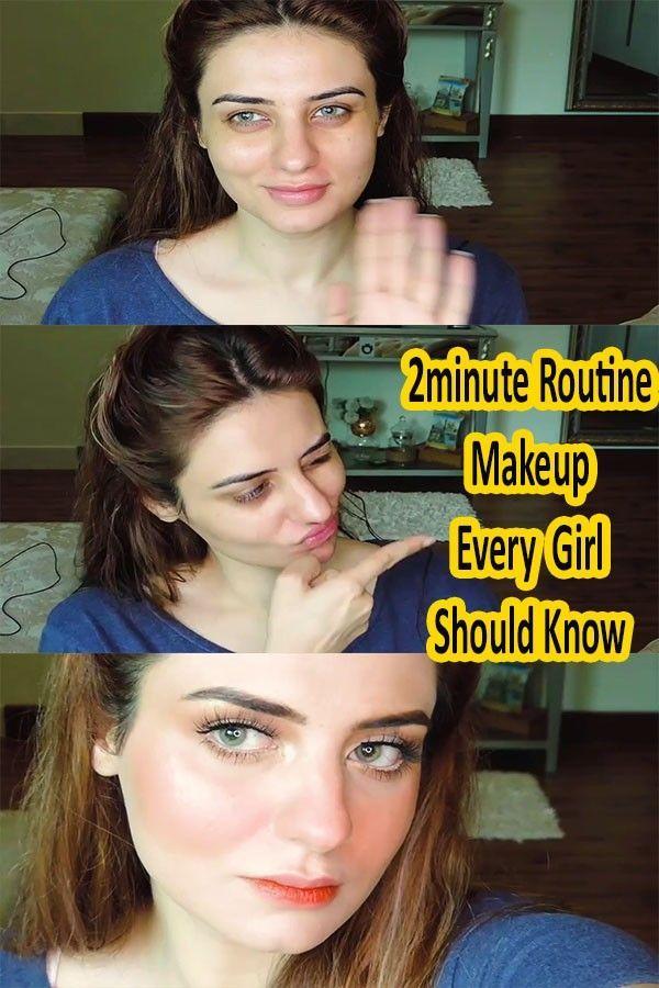 Photo of makeup tricks every girl should know  #makeup #makeupworld #howtodomakeup #begin…
