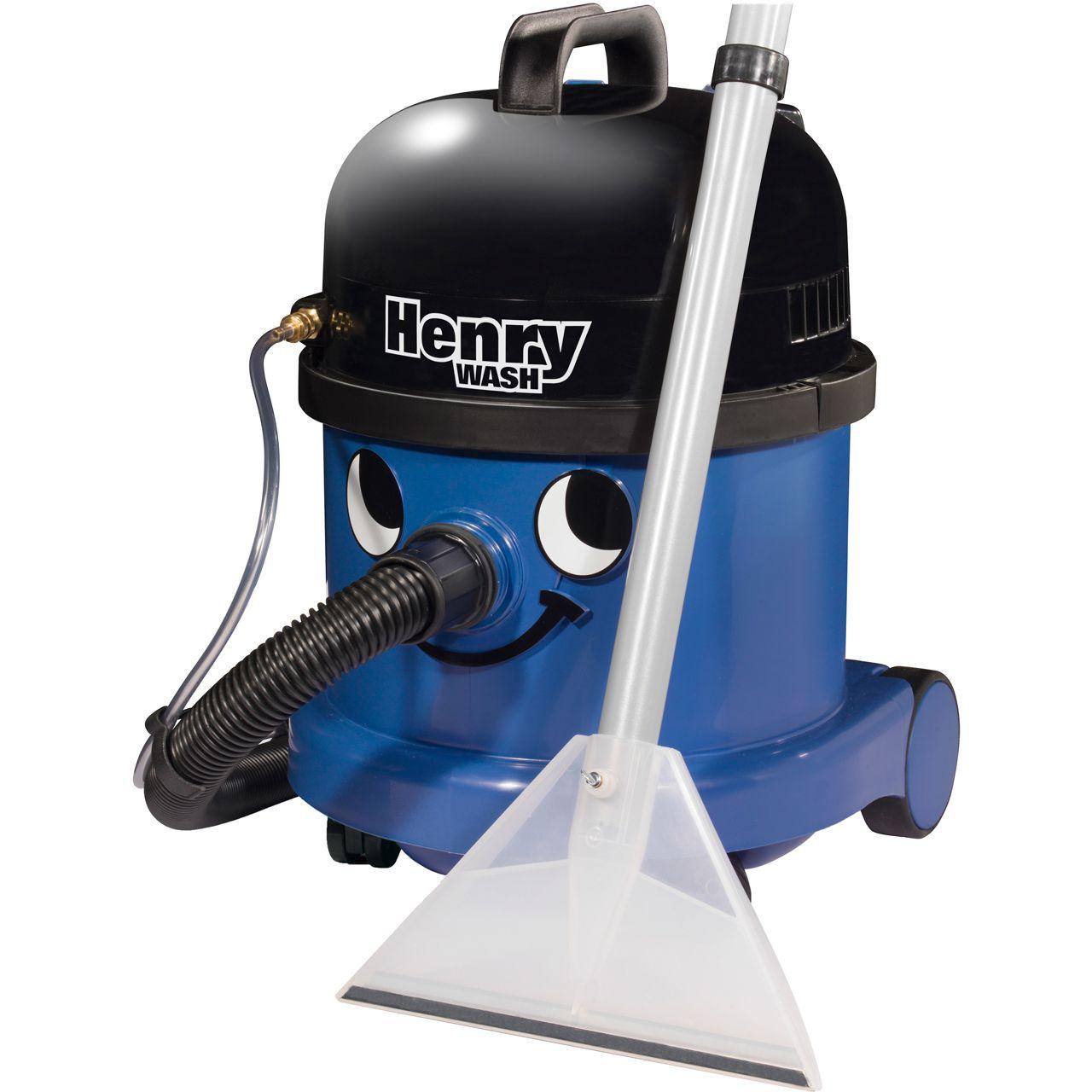 Henry Wash HVW 3702 Carpet Cleaner (With images) Carpet