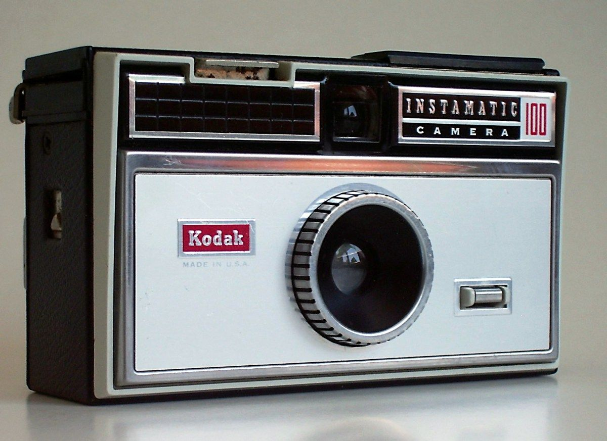 Camera Vintage Android : New line of android smartphones to bear kodak brand tech stuff