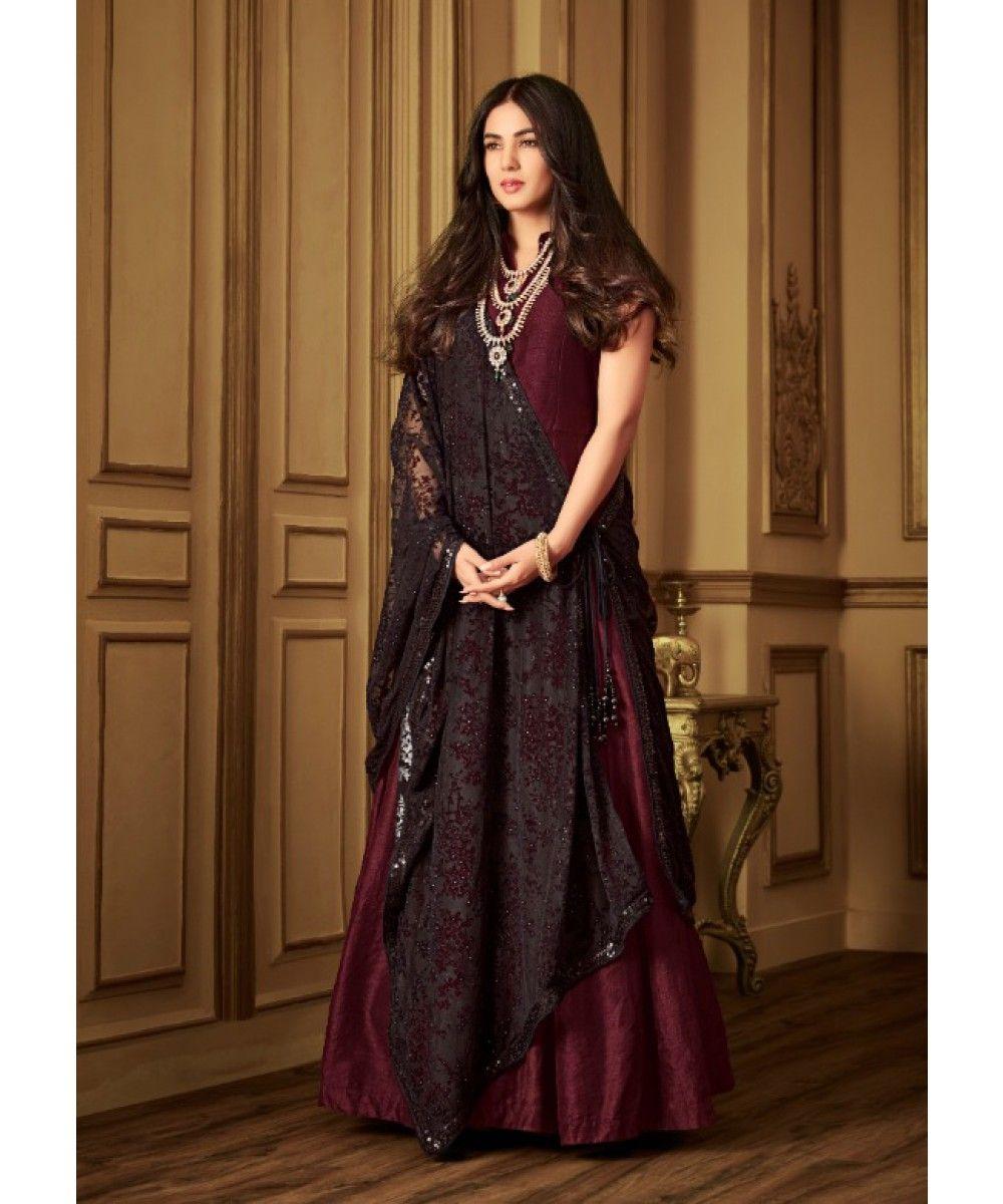 2f6fe54cf4 Jamuni Colour Gown | India US UK Toronto Durban Sydney Wedding Suit  Collection, Tie Knot