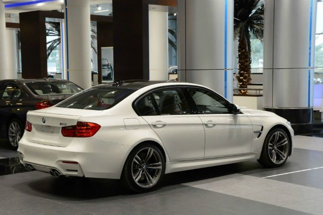 2016 Bmw M3 Sedan Bmw Pinterest Bmw M3 Sedan M3 Sedan And Bmw M3