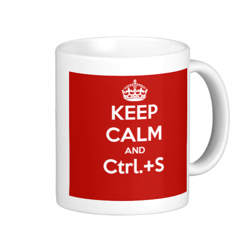 keep-calm-and-ctrl-s-73 mug.