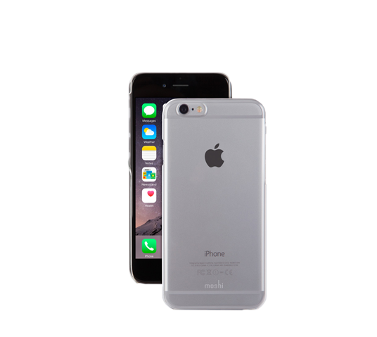 moshi iglaze cover for iphone 6/6s image 1 Iphone
