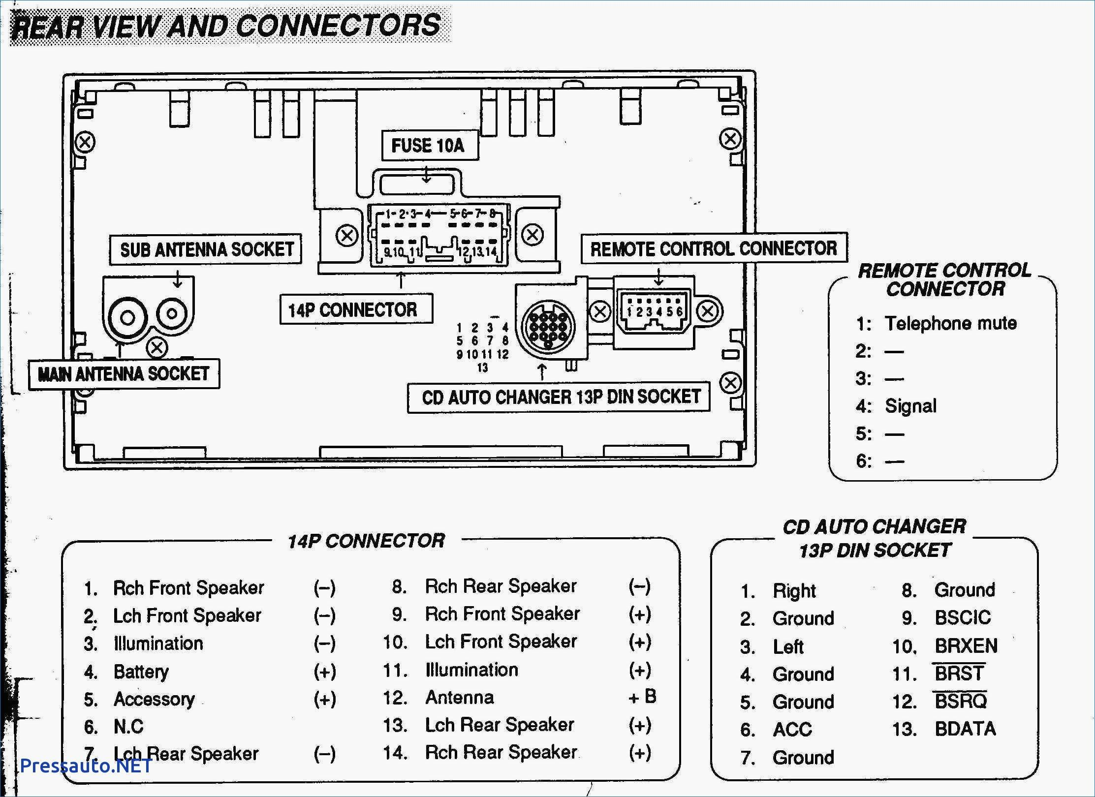 2003 Ford Expedition Radio Dvd Wiring Diagram In 2020 Mitsubishi Cars Electrical Wiring Diagram Car Stereo