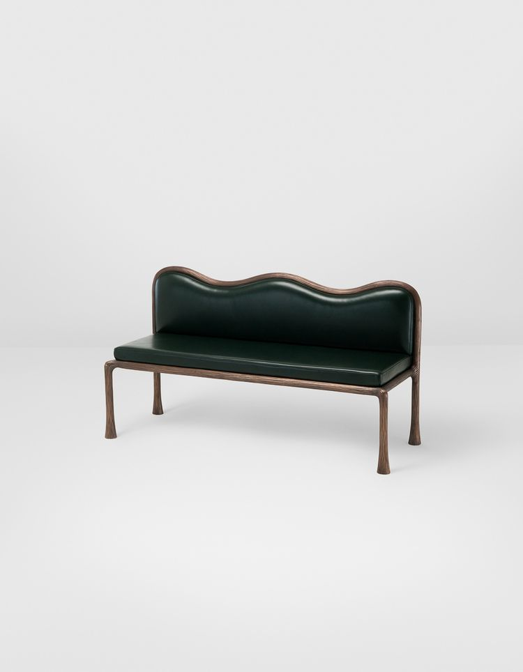 SHAARI banquette | Stools/Benches/Daybeds | Pinterest | Banquettes ...