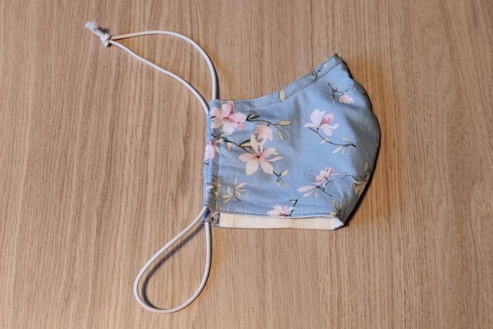 Photo of Atemschutzmaske selber nähen mit Filter nähen – So geht's ✅