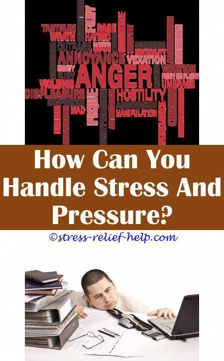 Stress Relief Quotes