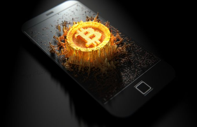 Just How Low Could Bitcoin's Price Drop? | Cryptocurrency ...