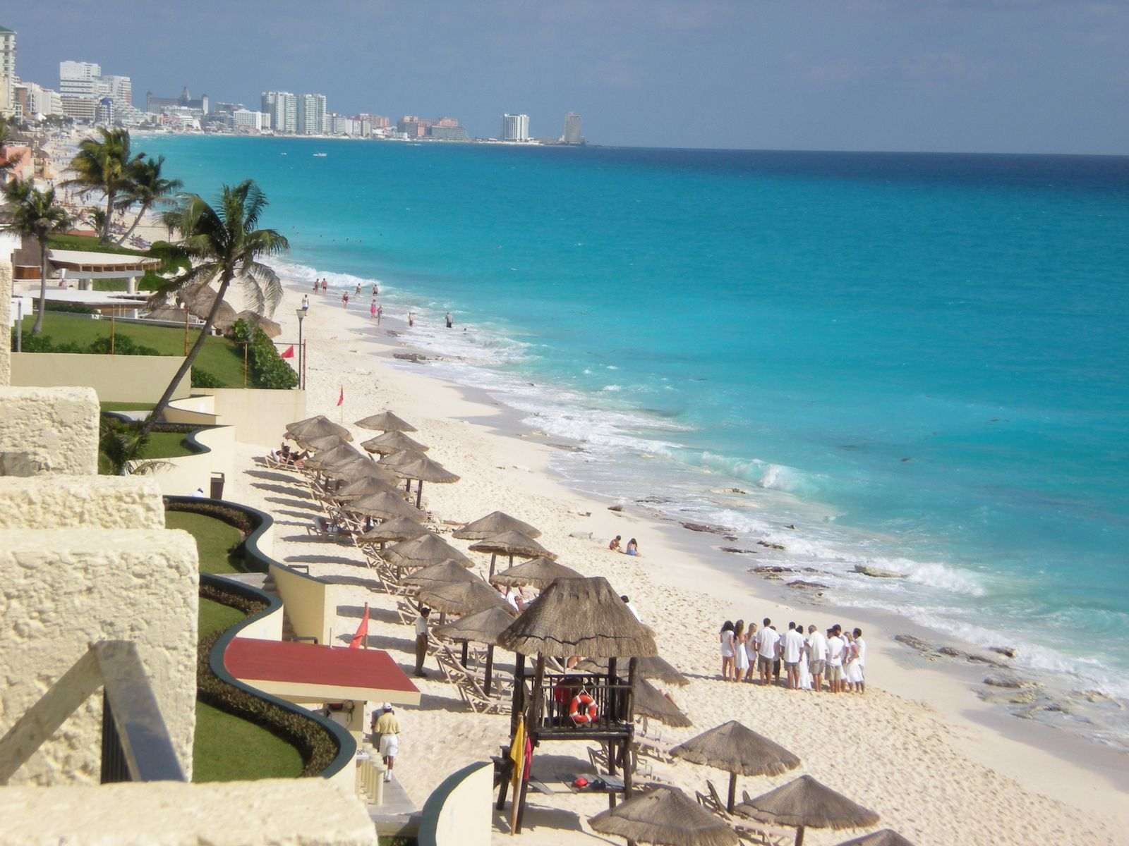 Catalonia Yucatan Beach Resort Spa Mexico The Best Beaches In