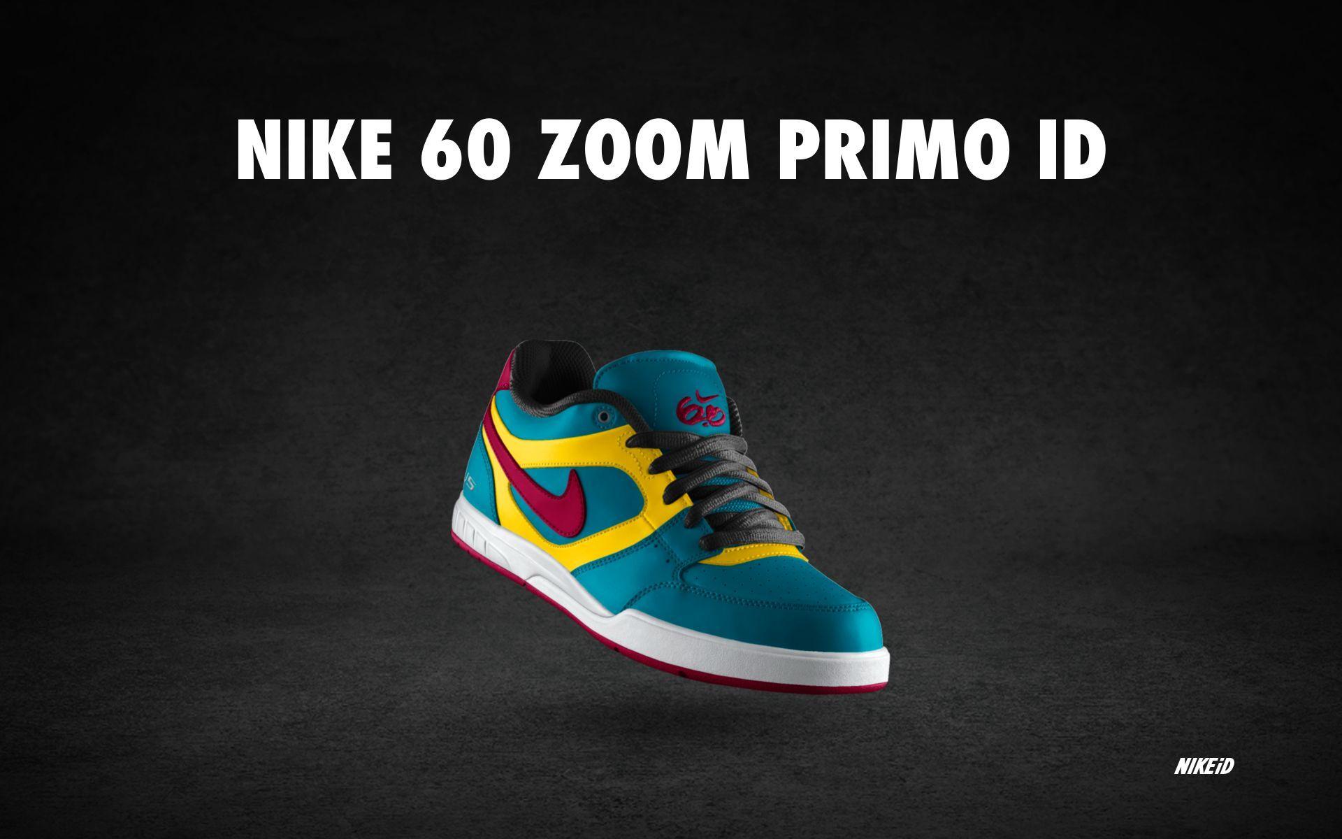 Nike id shoes, Nike