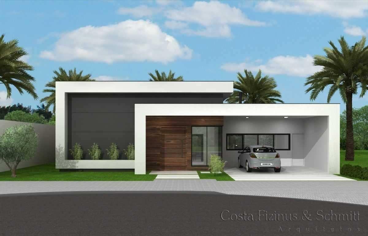 Casas Modernas Economicas Buscar Con Google Facade House Modern House Facades Architecture House