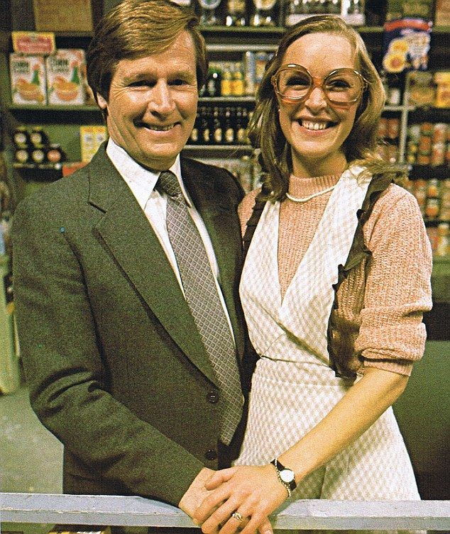 Long-time followers of this best of soaps always have a pang when a character goes, but this time there is proper sadness, because in real-life Anne Kirkbride (above as Deirdre with William Roache) has died at 60