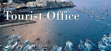 Azienda di Soggiorno e Turismo di Amalfi | Tourist office ...