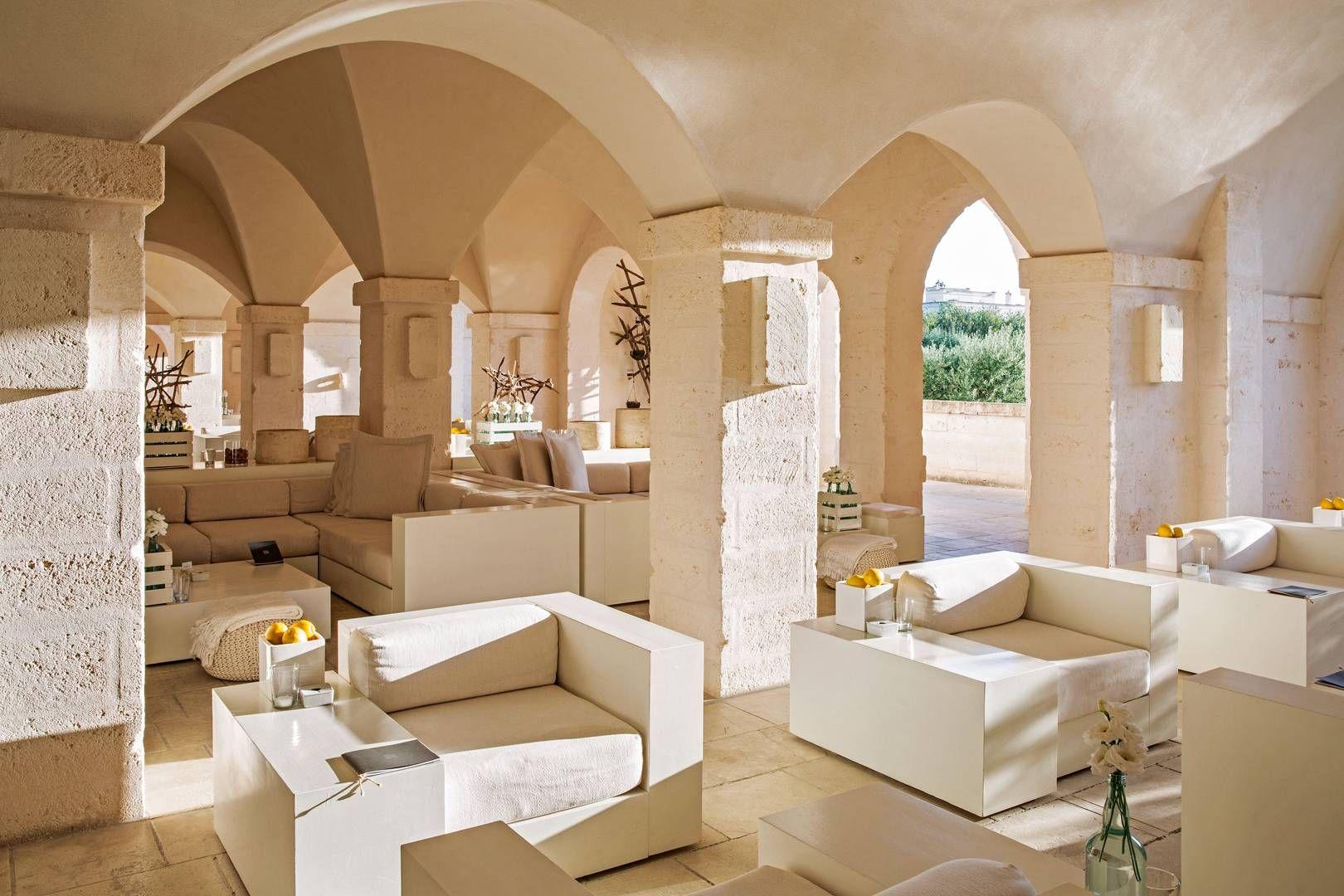 Borgo Egnazia Puglia Spa Review Best Spa Puglia Hotel