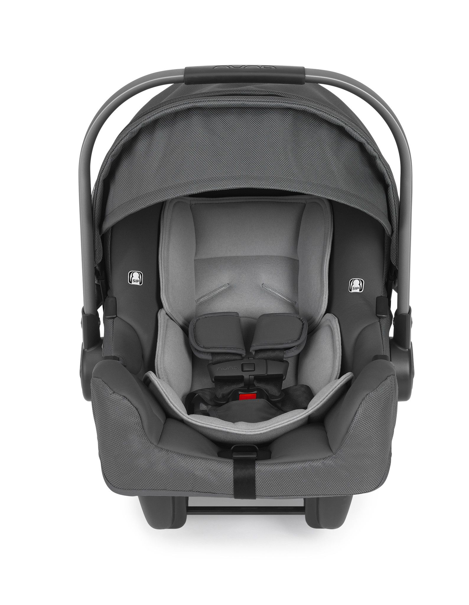 Quick Glance Features Safety And Style Collide In One Memorable Car Seat The Nuna Pipa Infant