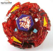 Sun God Rapidity Fight Metal Fusion Masters 4D Beyblade BB89 Gift Toy Gryo EC