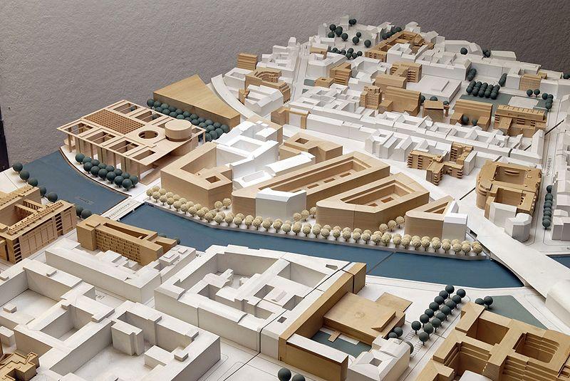 Pin by leto on models for Architektur design studium