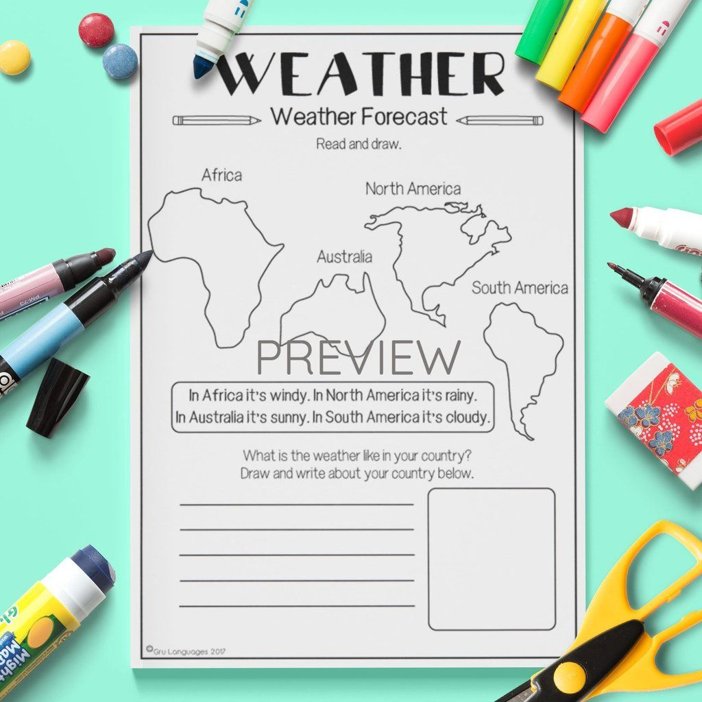 Weather Weather Forecast