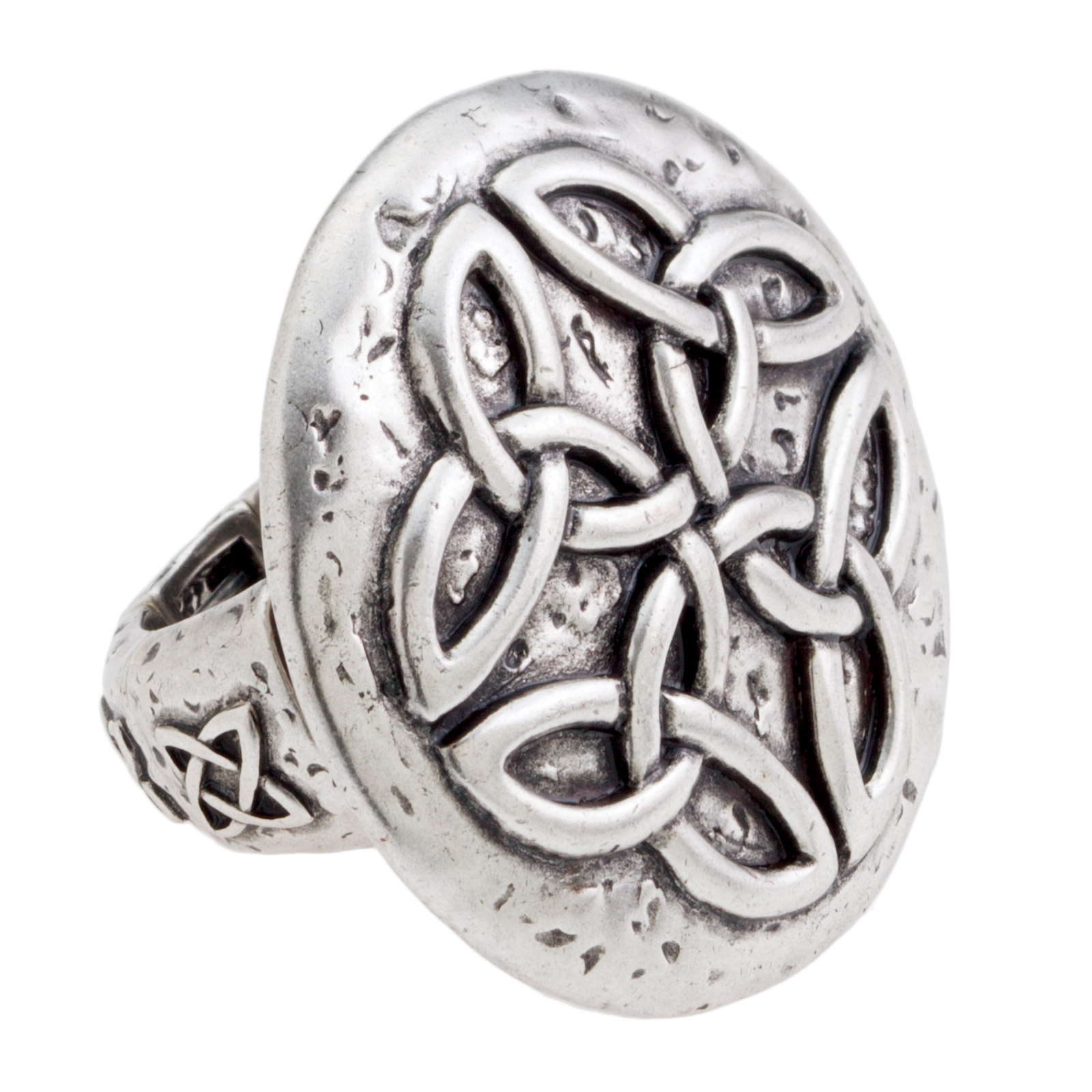 Avalon Silver Ring Your Price 2000 This Captivating Ring Is