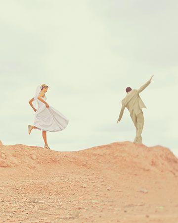 Dancing through the desert in Marrakech, Morocco