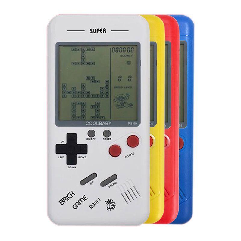 Classic Tetris Brick Game Toy Price 846 FREE Shipping Hashtag4