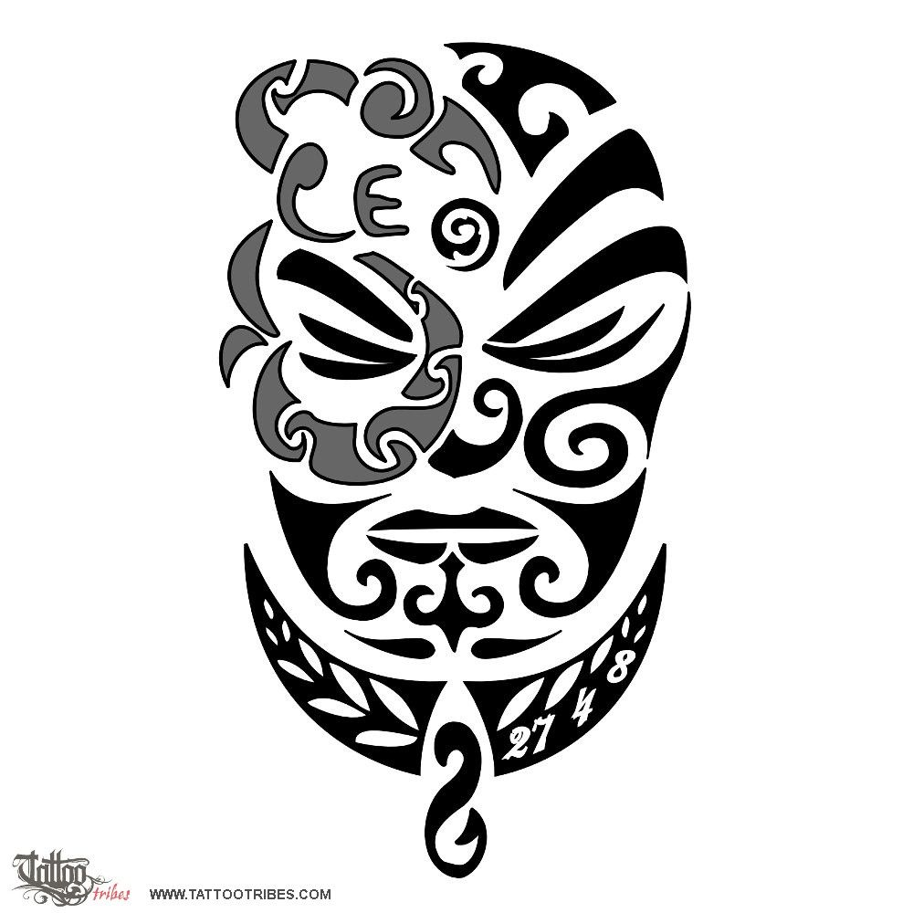 Pin De Sneyder Ardila En Polinesio Pinterest Maori Tatuajes Y Tatoo - Simbolos-maories