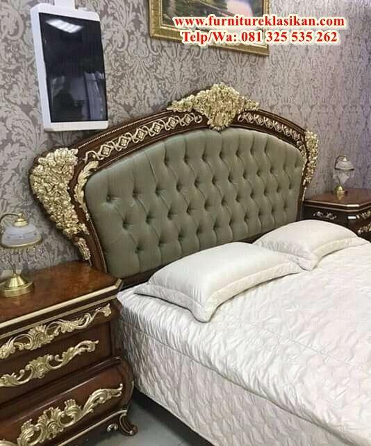 Desain Tempat Tidur Nempel Di Dinding