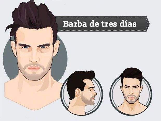 Los Tipos De Barba Que Te Haran Guapo Segun La Forma De Tu Cara Video Tipos De Barba Barba Estilos De Barba Modelos masculinos famosos y destacados en todo el mundo. los tipos de barba que te haran guapo