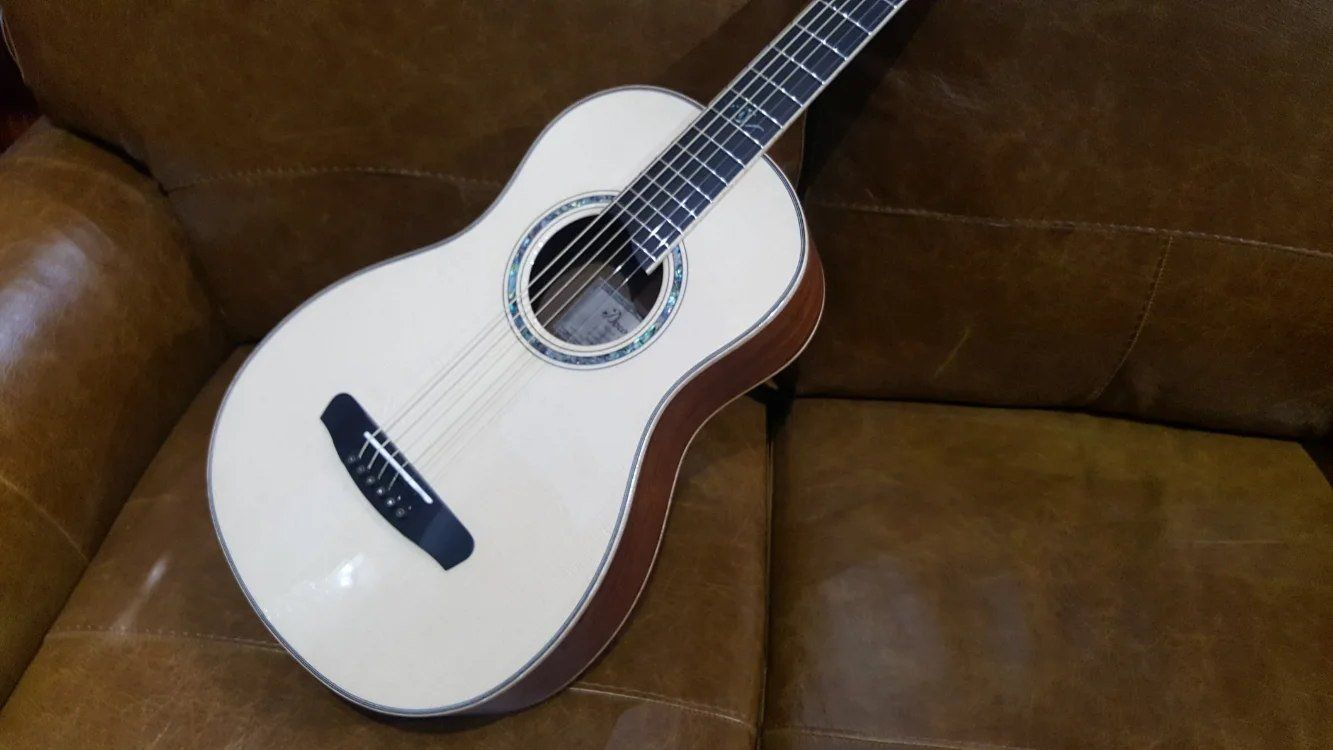Dowina Cocobolo Bv S Used Guitars For Sale Guitars For Sale Used Guitars