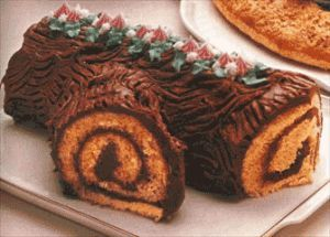 Christmas in france bunche de noel school pinterest france bche de nol one of the most popular desserts for christmas in france read more about this recipe and dont hesitate to try it forumfinder Images