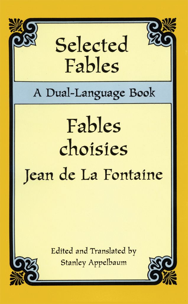 la fontaine fables pdf english