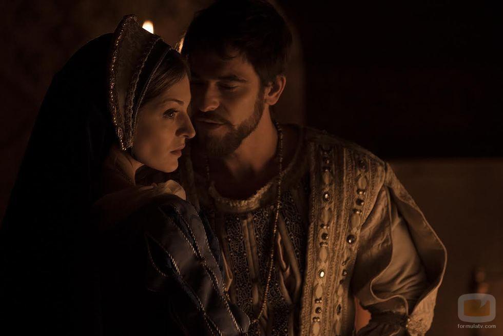 47565 Francisca De Foix Francisco I Francia Carlos Rey Emperador Jpg 980 655 Carlos Rey Emperador Rey Emperador