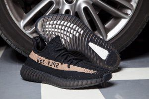 e0b56ab5f93cd Adidas Yeezy Boost 350 V2 Black Copper BY1605 Receipt included Limited  Stock FREE SHIPPING