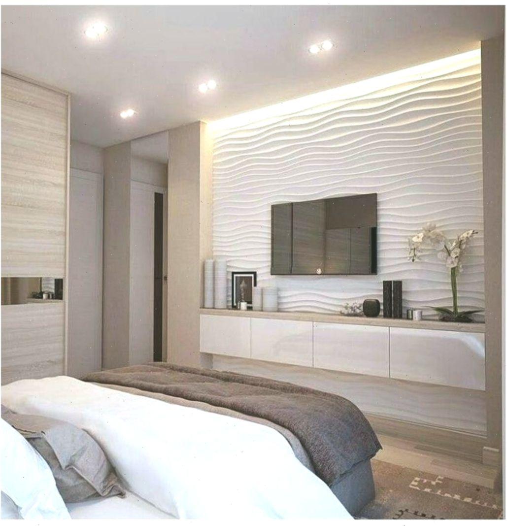 32 Inspiring Bedroom Tv Wall Design Ideas Mit Bildern